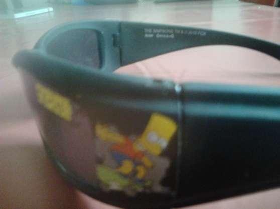 Lunettes de soleil enfant Simpsons - Photo 3