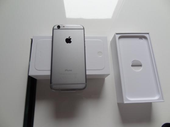 Apple IPhone 6 neuf débloqué 128Go - Photo 2