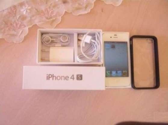 iphone 4s 32 go blanc