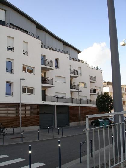 Appartement 2 pièces près de la Meurthe