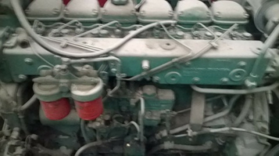 MOTEUR VOLVO PENTA + GRP SIMER - Photo 1