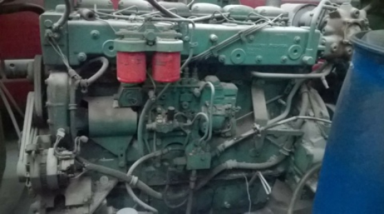 MOTEUR VOLVO PENTA + GRP SIMER - Photo 4