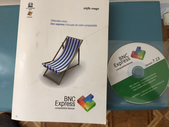 comptabilité libérale bnc express - Annonce gratuite marche.fr