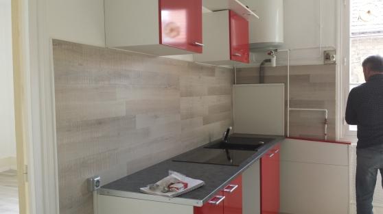 A louer - T3 70 m² dans immeuble calme - Photo 2