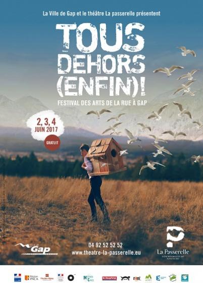 Annonce occasion, vente ou achat 'Tous Dehors (enfin) !'
