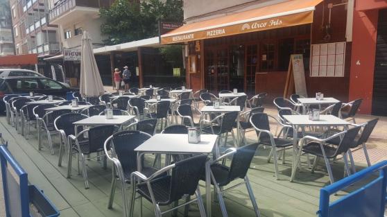 FDC bar restaurant pizzeria Espagne