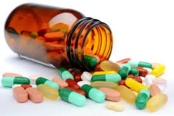 Annonce occasion, vente ou achat 'Encyclopédie sur 500 médicaments naturel'