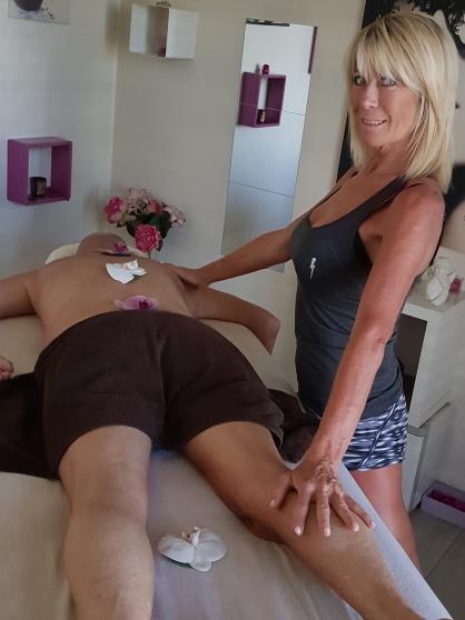 mlc massages bien-être - Annonce gratuite marche.fr