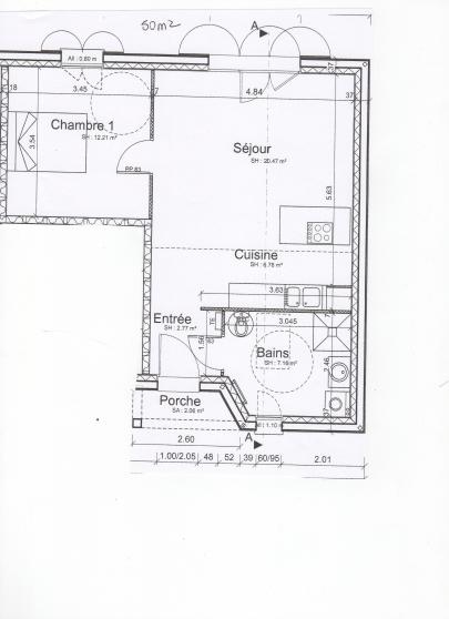 location plusieurs maisons/appartements - Photo 4
