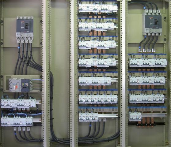 Artisans Électricien Dépannage - Remise