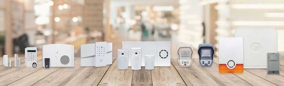 Maison Connectée, vidéo-surveillance