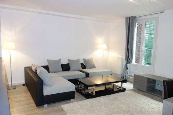 Annonce occasion, vente ou achat 'Superbe colocation meublée Paris'