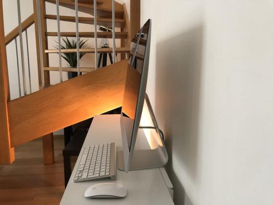 iMac 21,5 pouces - Photo 2
