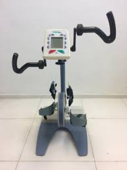 Annonce occasion, vente ou achat 'vélo de mobilisation ( intérieur)'