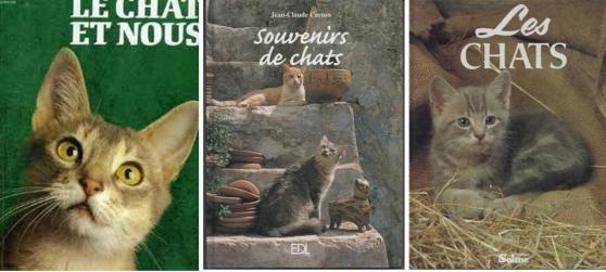 Livres animaux - Photo 2