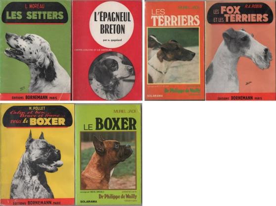Livres animaux - Photo 3