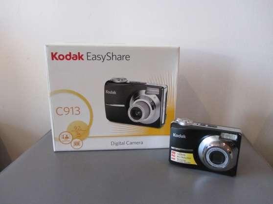 Vends appareil photo numérique Kodak - Photo 3