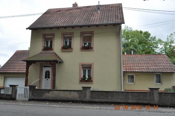 Maison 6 pièces 120 m² - Photo 2