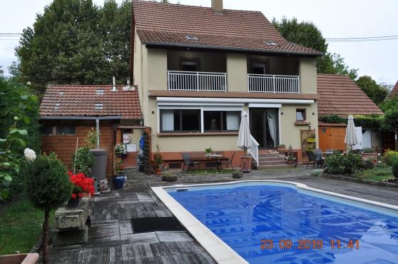 Maison 6 pièces 120 m² - Photo 3