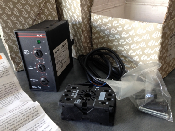 Annonce occasion, vente ou achat 'Thermostat pour ventilateur variable'