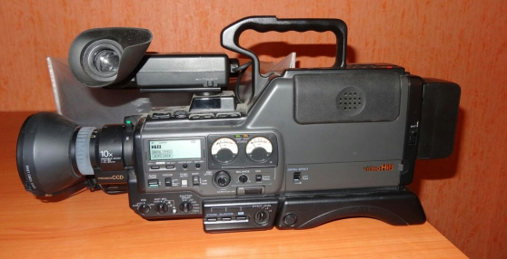 Camescope SONY HI 8 CCD - V6000E Vidéo 8