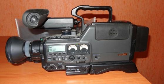Annonce occasion, vente ou achat 'Camescope SONY HI 8 CCD - V6000E Vidéo 8'