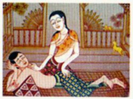 Massage Naturiste Antibes