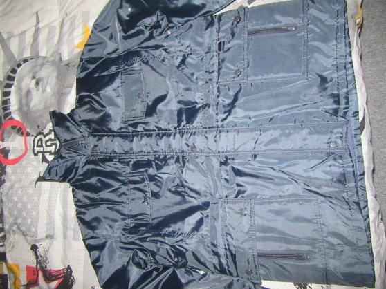 Blouson cuir Blazer et pantalon etc - Photo 4