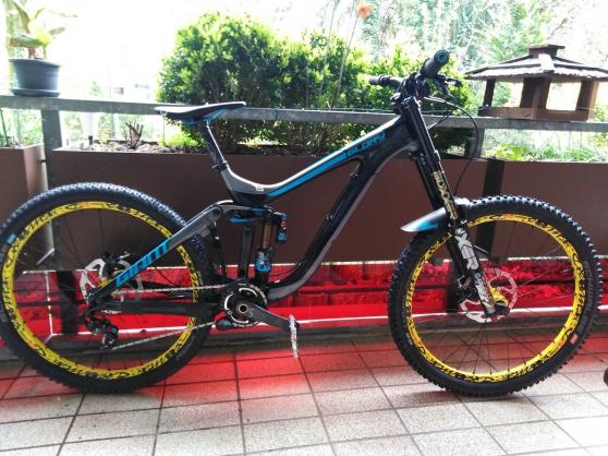 "Giant Glory Advanced 0 Carbon 27.5"" Vélo"