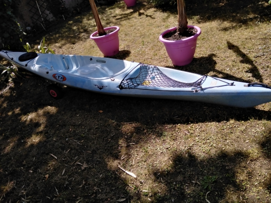 Vend Canoë Kayak marque Rotomod disco