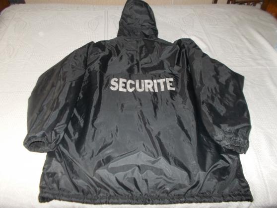 Annonce occasion, vente ou achat 'Vêtements de sécurité'