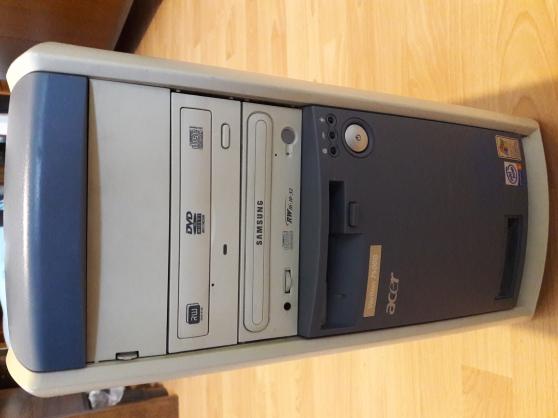Acer Veriton 7500G
