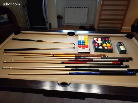 billard mixte table - Photo 2