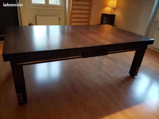 billard mixte table - Photo 3