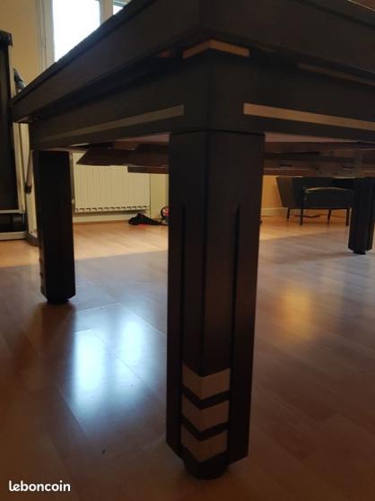 billard mixte table - Photo 4