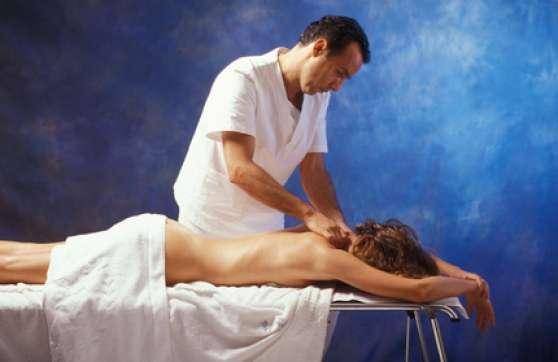 massage sensuel quimper Draguignan