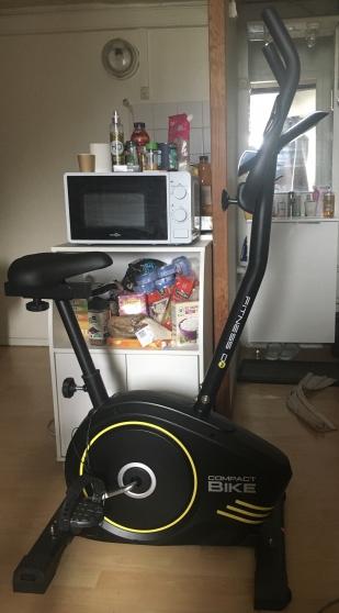 Vélo d'appartement - Photo 2