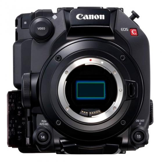 Annonce occasion, vente ou achat 'Canon EOS C300 Mark III+ capteur 35mm4K'