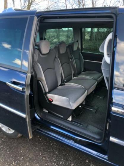 Peugeot 807 HDi CT ok