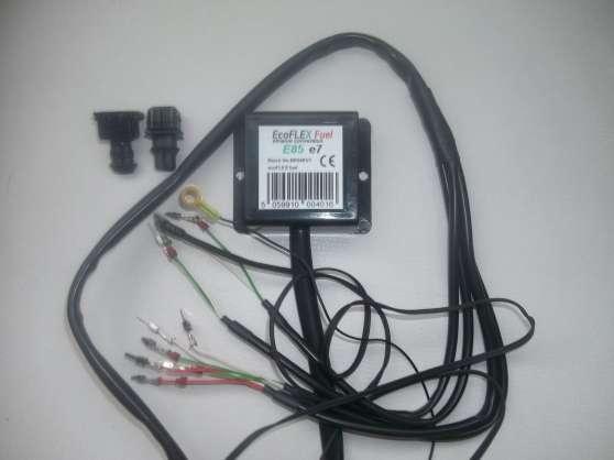 installateur agréé kit additionnel E85