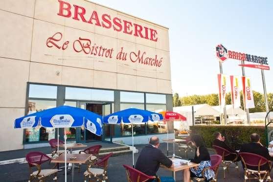 Fond de commerce bar brasserie licence 4