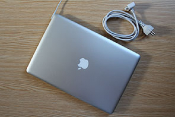 Super Macbook pro 17 - Photo 2