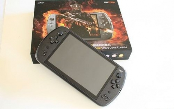 """Tablette 7"""" HD Console Android GamePad 3"""