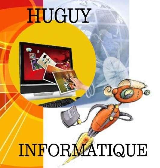 services informatiques et dépannage - Annonce gratuite marche.fr