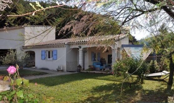 Villa 5 Pièces - 91 M2 Libre Sur Larnas