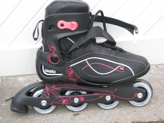 Annonce occasion, vente ou achat 'roller femme oxelo'