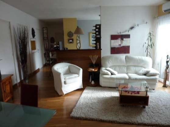 Annonce occasion, vente ou achat 'Appartement 3 pièces'