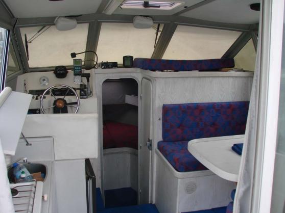 vedette habitable jamaica27 camping car