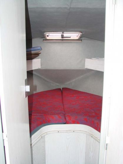 vedette habitable jamaica27 camping car - Photo 4