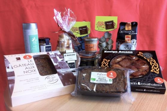 Annonce occasion, vente ou achat 'Réunion dégustation de produits artis'